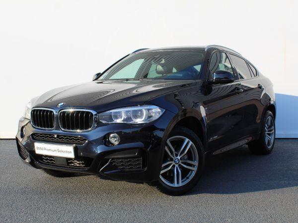 BMW X6 segunda mão Aveiro