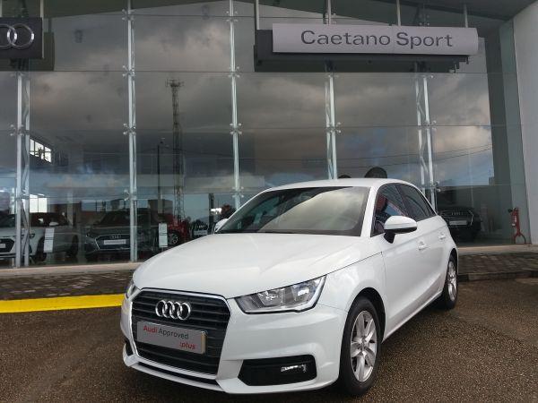Audi A1 segunda mão Aveiro