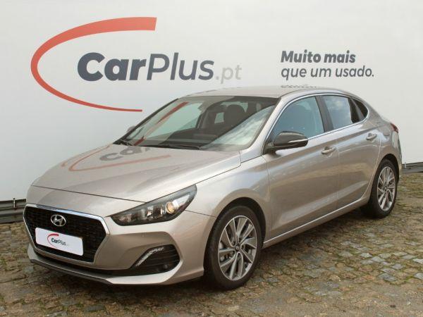 Hyundai i30 segunda mão Braga