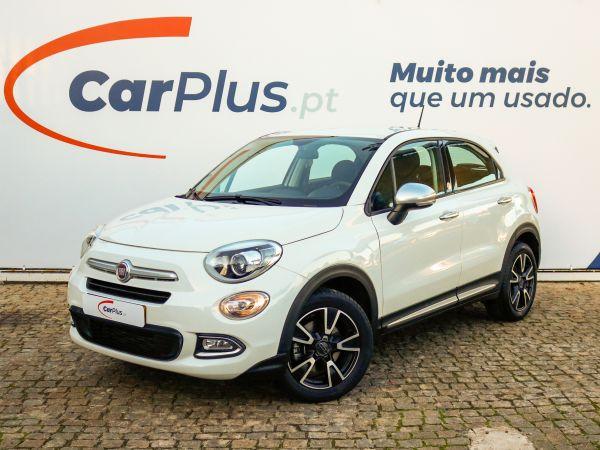 Fiat 500X segunda mão Porto