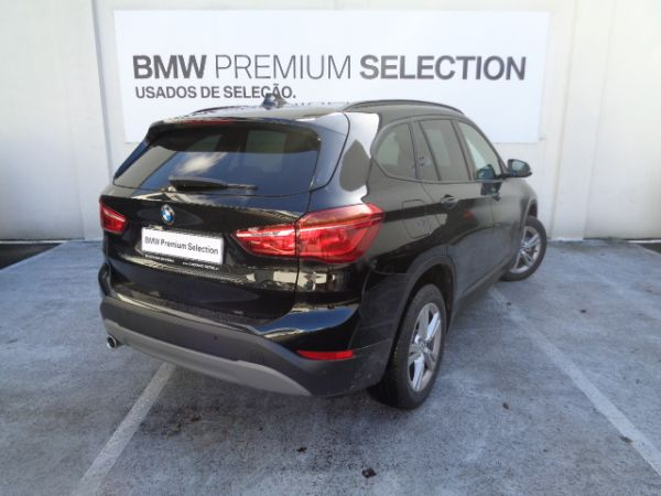 BMW X1 sDrive16d Advantage usado (Porto)