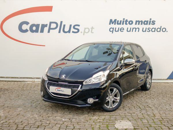 Peugeot 208 segunda mão Lisboa