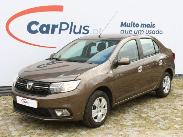 Dacia Logan segunda mão Porto