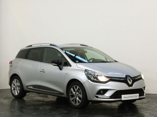 Renault Clio Break segunda mano Porto