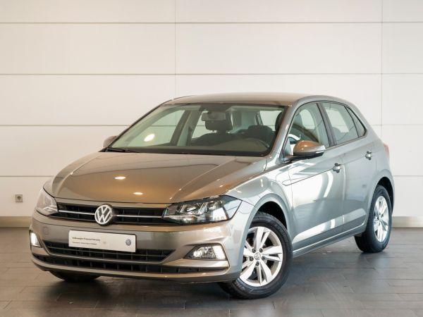 Volkswagen Polo segunda mão Setúbal