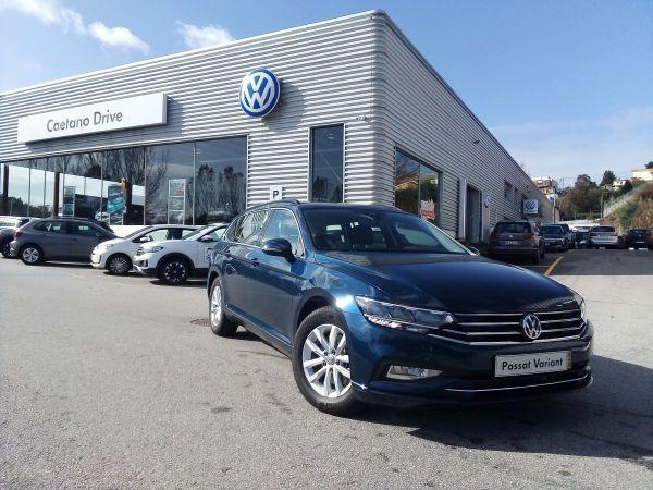 Volkswagen Passat segunda mão Porto