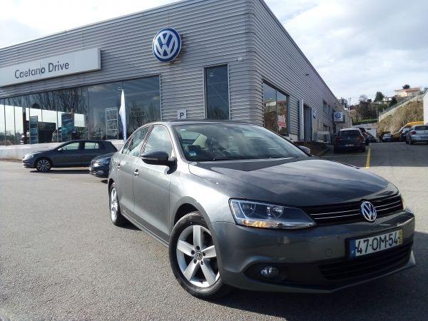 Volkswagen Jetta segunda mão Aveiro