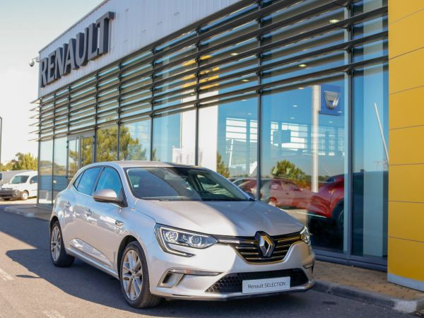 Renault Megane segunda mão Setúbal