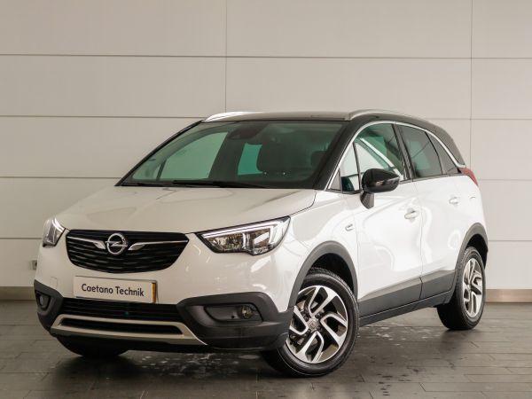 Opel Crossland X segunda mano Setúbal