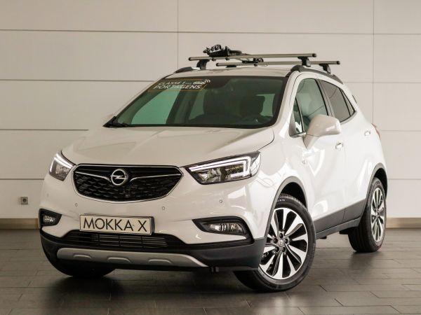 Opel Mokka X segunda mão Setúbal
