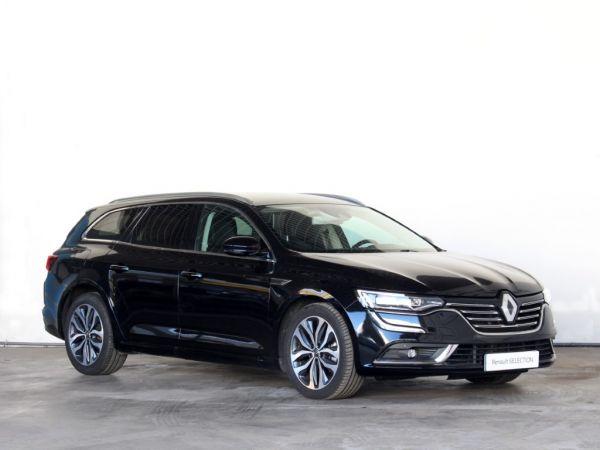 Renault Talisman segunda mano Porto