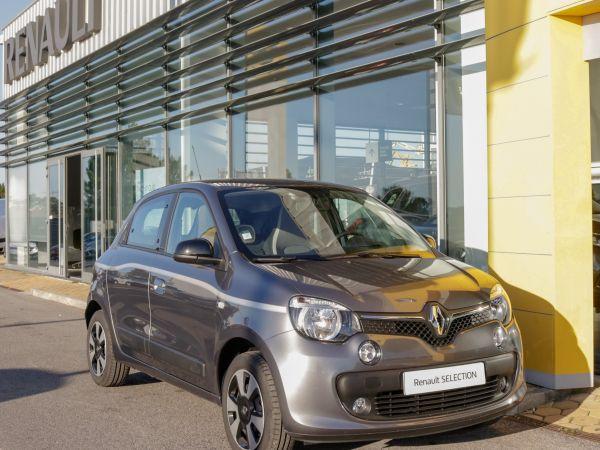 Renault Twingo segunda mano Setúbal