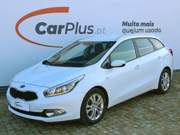 Kia Ceed Sportswagon segunda mão Porto