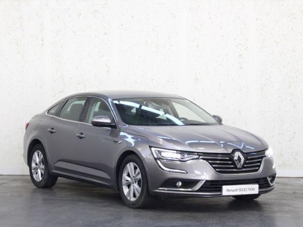Renault Talisman segunda mão Porto