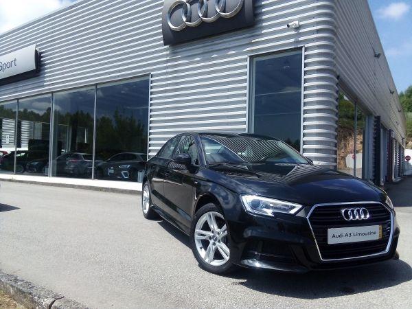 Audi A3 segunda mão Porto