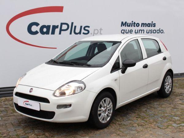 Fiat Punto segunda mão Lisboa
