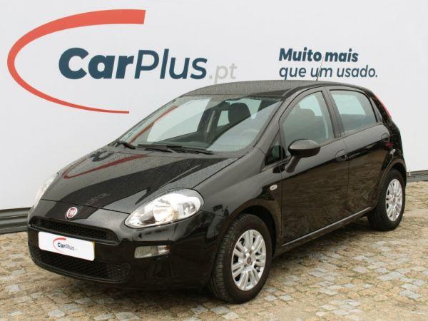 Fiat Punto segunda mão Porto