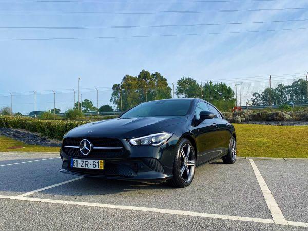 Mercedes Benz Clase CLA segunda mano Porto
