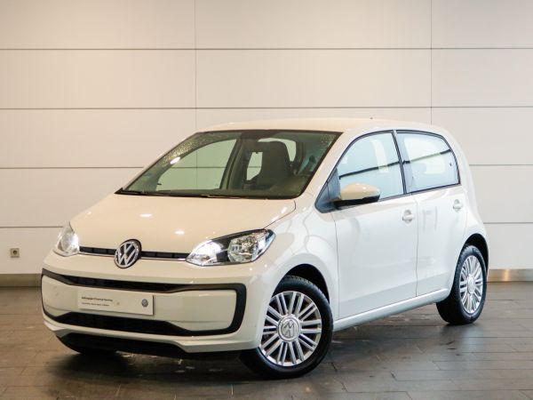 Volkswagen up! segunda mano Setúbal