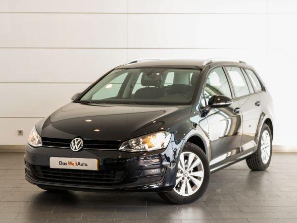 Volkswagen Golf segunda mão Setúbal