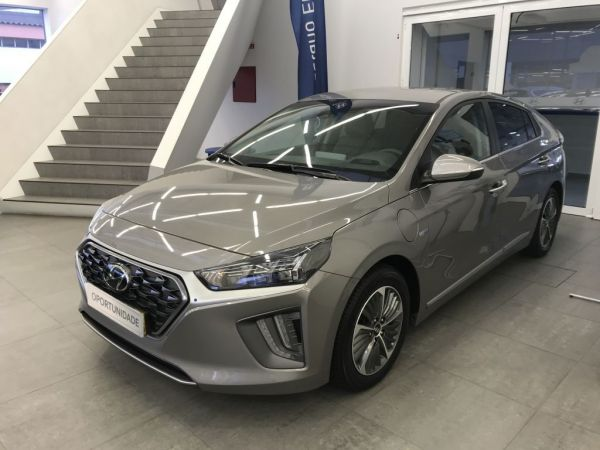 Hyundai IONIQ segunda mão Porto
