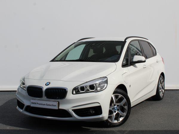 BMW Serie 2 Active Tourer segunda mão Aveiro