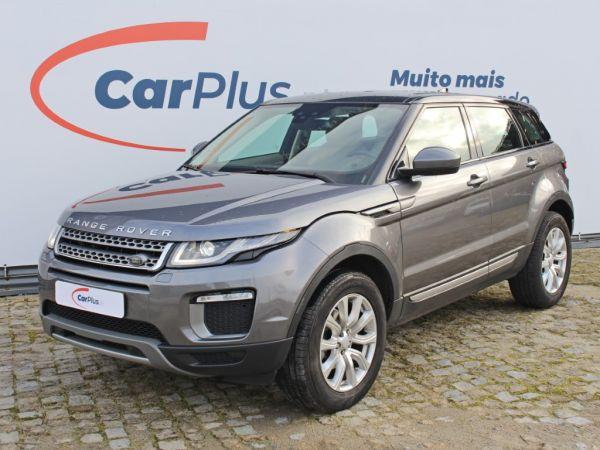 Land Rover Range Rover Evoque segunda mão Porto