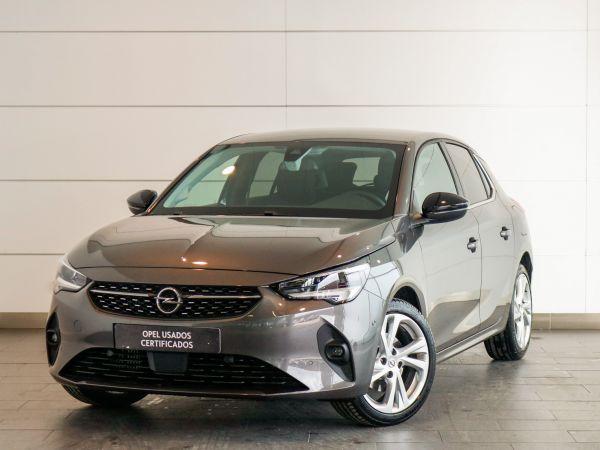 Opel Corsa segunda mão Setúbal
