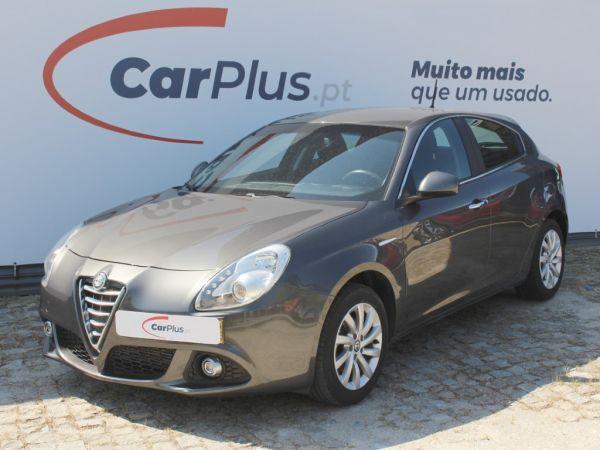 Alfa Romeo Giulietta segunda mão Porto