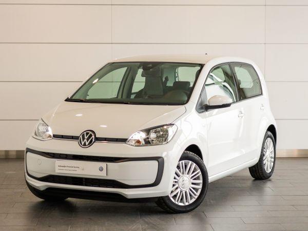 Volkswagen up! segunda mão Setúbal
