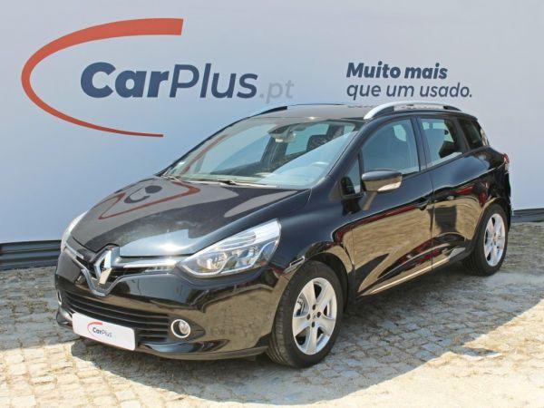 Renault Clio Break segunda mão Porto