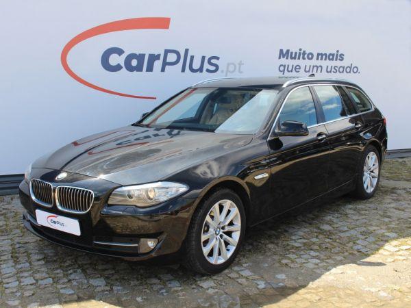 BMW Serie 5 segunda mão Braga