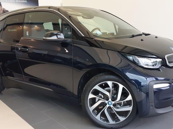 BMW i3 segunda mano Porto