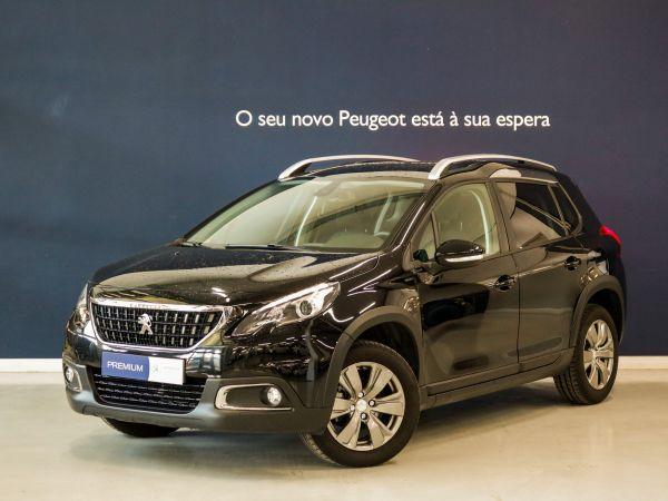 Peugeot 2008 segunda mano Setúbal