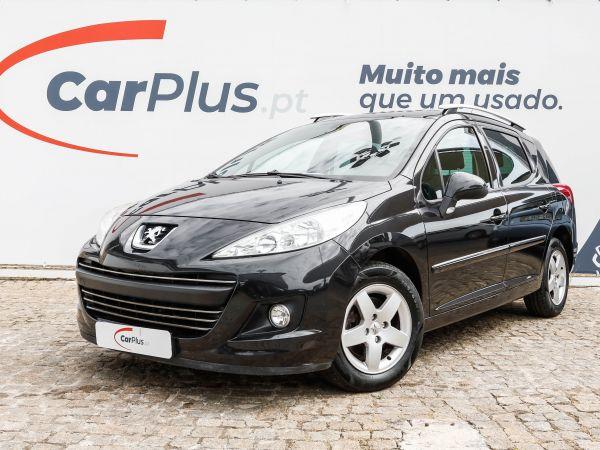 Peugeot 207 segunda mão Lisboa