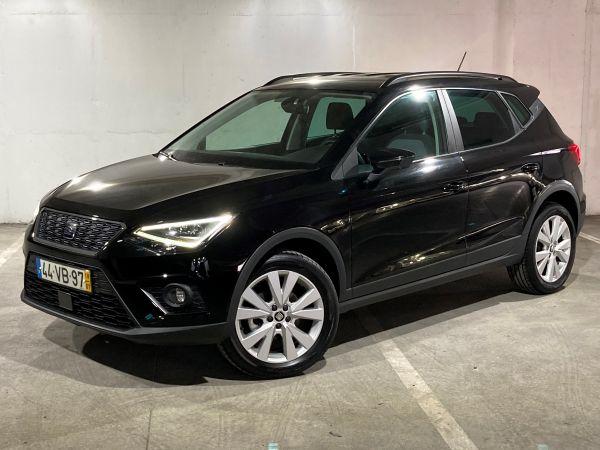 SEAT Arona segunda mano Lisboa