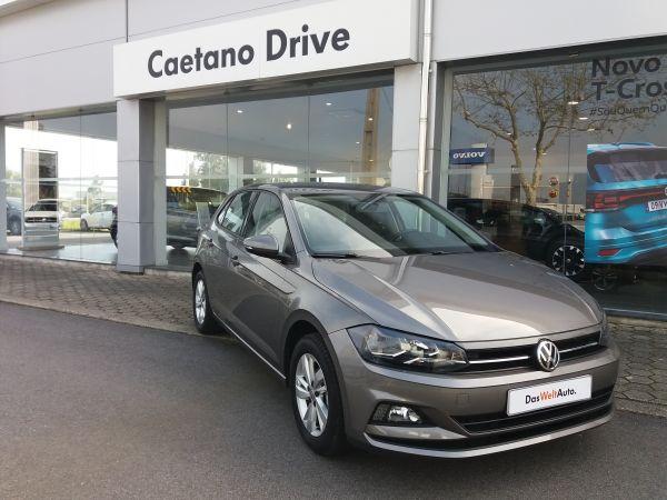 Volkswagen Polo segunda mão Aveiro