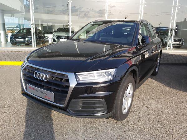 Audi Q5 segunda mão Aveiro
