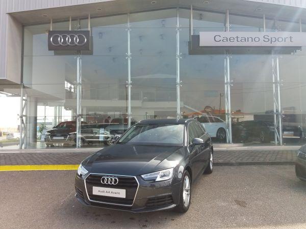 Audi A4 segunda mão Aveiro
