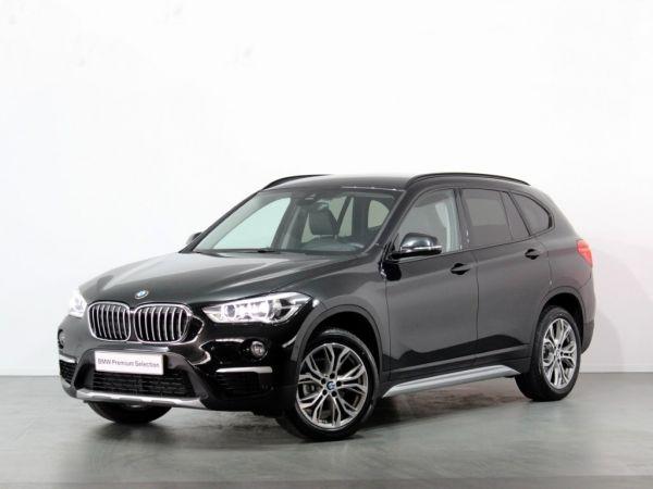BMW X1 segunda mão Porto