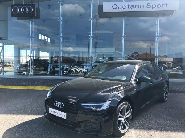Audi A6 segunda mão Aveiro