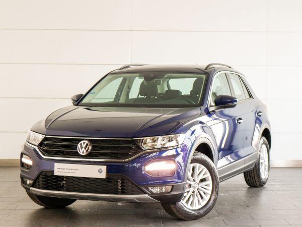 Volkswagen T-Roc segunda mão Setúbal