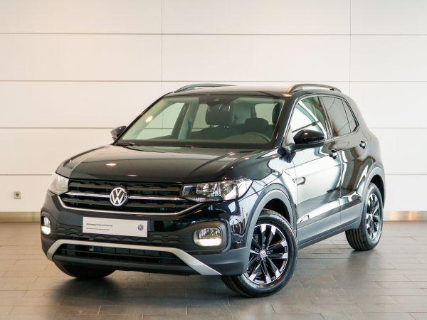 Volkswagen T-Cross segunda mano Setúbal