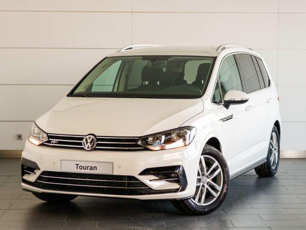 Volkswagen Touran segunda mão Setúbal