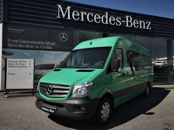 Mercedes Benz Sprinter segunda mano Castelo Branco