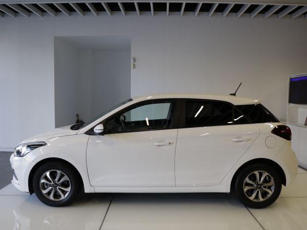Hyundai i20 1.0 TGDi Comfort usado (Setúbal)