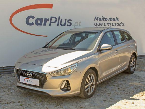 Hyundai i30cw segunda mão Braga