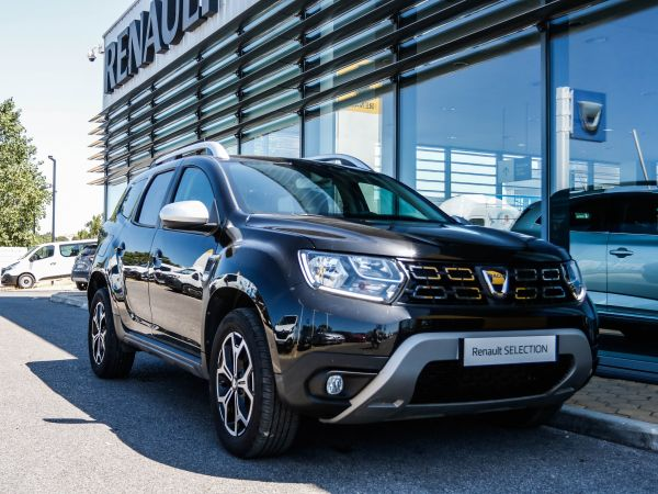 Dacia Duster segunda mão Setúbal