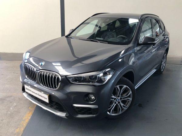 BMW X1 segunda mano Faro