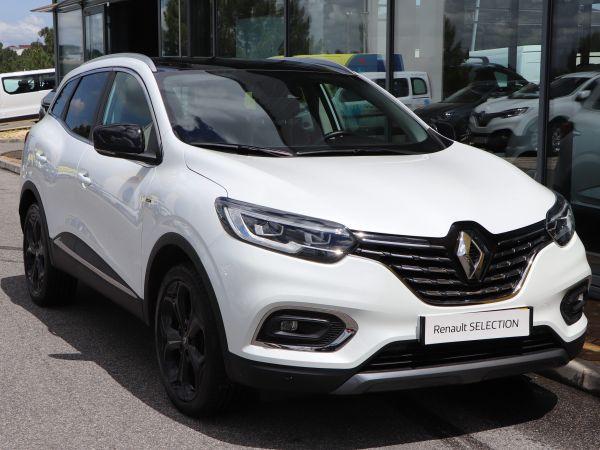 Renault Kadjar segunda mão Setúbal